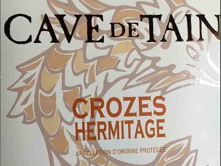 Croze Hermitage