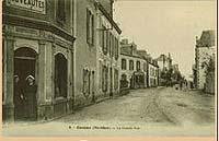 carte postale de Carnac 10