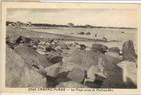 carte postale de Carnac 101