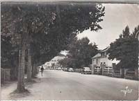 carte postale de Carnac 11
