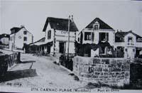 carte postale de Carnac 111