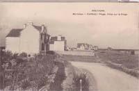 carte postale de Carnac 114