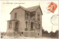 carte postale de Carnac 116