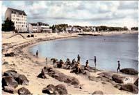 carte postale de Carnac 121