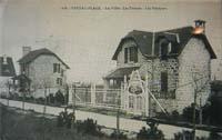 carte postale de Carnac 124