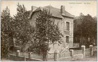 carte postale de Carnac 125