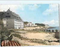 carte postale de Carnac 133