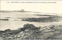 carte postale de Carnac 136