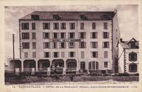 carte postale de Carnac 138