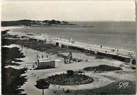 carte postale de Carnac 143