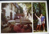 carte postale de Carnac 149