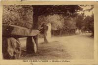 carte postale de Carnac 15