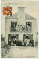 carte postale de Carnac 153