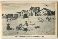 carte postale de Carnac 157