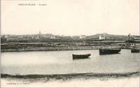 carte postale de Carnac 171