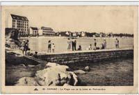 carte postale de Carnac 191