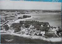 carte postale de Carnac 2
