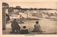 carte postale de Carnac 217
