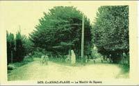 carte postale de Carnac 219