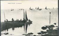 carte postale de Carnac 236