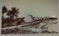 carte postale de Carnac 245