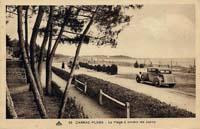 carte postale de Carnac 253