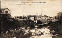 carte postale de Carnac 263