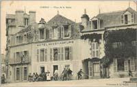 carte postale de Carnac 275