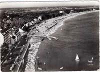 carte postale de Carnac 277