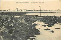 carte postale de Carnac 299