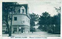 carte postale de Carnac 301
