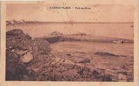 carte postale de Carnac 311