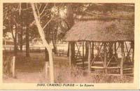 carte postale de Carnac 312
