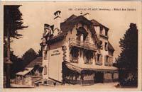 carte postale de Carnac 315