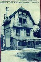 carte postale de Carnac 316