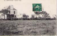 carte postale de Carnac 317