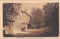 carte postale de Carnac 319
