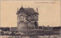 carte postale de Carnac 333