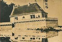 carte postale de Carnac 337