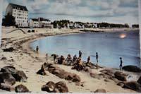 carte postale de Carnac 344