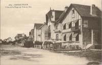 carte postale de Carnac 348