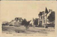 carte postale de Carnac 349