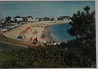 carte postale de Carnac 355
