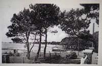 carte postale de Carnac 360