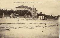 carte postale de Carnac 361
