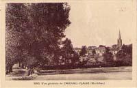 carte postale de Carnac 362
