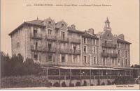 carte postale de Carnac 363