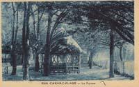 carte postale de Carnac 364