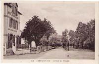 carte postale de Carnac 366