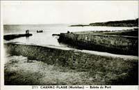 carte postale de Carnac 367
